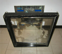 Black Hole Pinball Backglass And Back Door Both Backglass Included