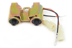 A341 Transmission Shift Solenoid Kit Rostra 52-9021 A341e 90 - 02 Toyota Lexus