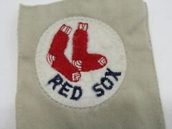 Old Vintage Chicago Red Sox Baseball Patch Sports Memorabilia