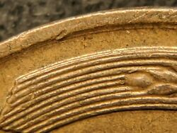 1955-s Double Die Reverse Lincoln Wheat Cent Extremely Rare