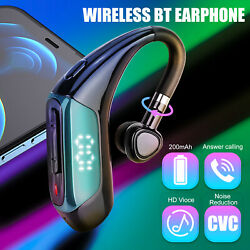 Qi Wireless Fast Charging Car Charger Mount Holder Stand Station For Cell Phone