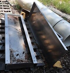 Utility Truck Bed Equipment Slide Out Tray Insert