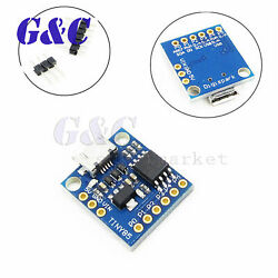 Digispark Kickstarter Attiny85 Arduino General Micro Usb Development Board A2tm
