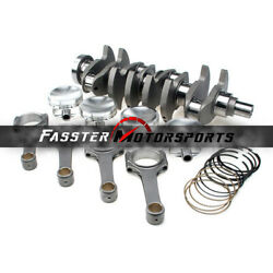 Brian Crower 2.35l Stroker Kit For Sr20 Silvia 91mm Crank Bc625+ Rods Bc0208