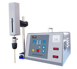 High Frequency Edm Electric Spark Machine Broken Taps Screws Take Out Tool 220v