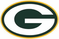 Green Bay Packers Vinyl Decal / Sticker 10 Sizes Free Shipping With Tracking