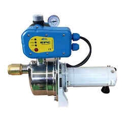 Fresh Water Pump With Epc System 12 V - 1 Pz Osculati 16.064.12 - 1606412 -