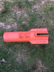 """Used A.b. Chance M4933 Crossarm Cover 24-25"""""""