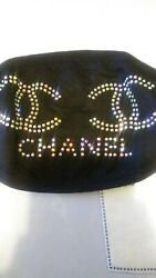 Designer Inspired Fashion Rhinestone Covering With Filter