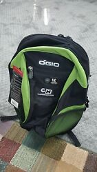 O'GIO Clear Channel Entertainment motor sports back pack