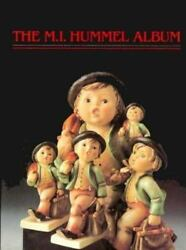 Luckey's 1984 Hummel Figurines And Plates, Collector's Id And Price Guide, New Book