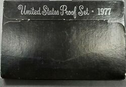 1977 S Us Proof Clad Coin Set Ogp Combo Shipping Discounts Robinsonscointown