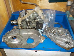 Arctic Cat Trv 500 2013 Bottom End, C/w What You See In Pictures , Used