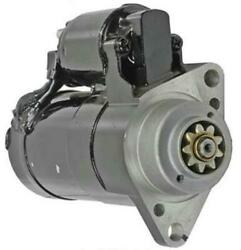 New Starter Fits Honda Engines Marine Outboard Bf200 Bf225 2002-2007 M1t68581