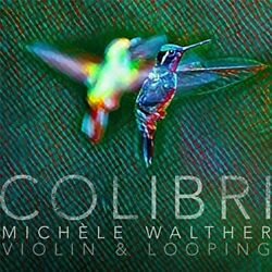 Michandscaronle Walther - Colibri Used - Very Good Cd