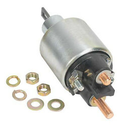 New Solenoid Fits Bmw Z4 2003-05 X3 04-06 8ea-012-526-841 Is-9308 0-986-017-110