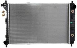 New Radiator Assembly Fits Ford Mustang 4.6l 1997-2004 F8zz8005aa Fo3010263