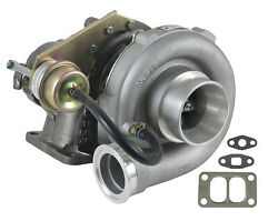New Turbo Charger Fits Jcb Isuzu Earth Moving Compactor 4bd1-t Engine 8944163510