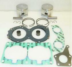 New Rebuild Kit .5mm Over Yamaha Wave 96 Raider 97-98 Runner 97 Venture 760cc