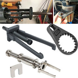 Upper And Lower Bearing Carrier Puller With Fuel Water Separator Wrench For Yamaha