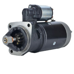 New 12v Starter Fits Renault Couach Marine Engine Rc140ds 1970 Lrs631 11-130-596