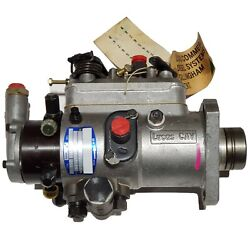 Lucas Type 1299 3 Cyl Pump Fit 1999 Newholland 3930 Tractor 8922a221w 42261csg