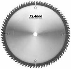 Fs Tool Xl4000 300mm 12 100tooth Solid Surface Panel Saw Blade Ss1300-30
