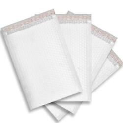 Poly Bubble Mailer Padded Envelope Shipping Bag Self Sealing All Size 000 - 7