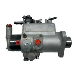 Lucas Cav Dpa Fuel Injection Pump Ford 445 420 445a 4100 Diesel Engine 3233f641