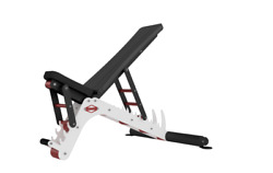 Stinger Bench™ Adjustable Weight Lifting Bench
