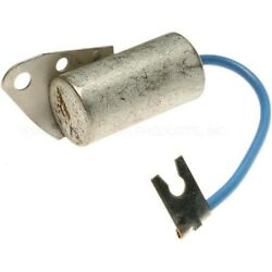 Fd-77 Ignition Condenser New For Country Courier Custom Econoline Van Ford F-150