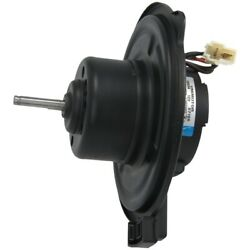 15-80405 Ac Delco Blower Motor Front Or Rear New For Civic Honda Accord Corolla