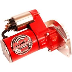 5090 Msd Starter New For F350 Truck Falcon Galaxie Ltd Mustang Ford F-350 Cougar
