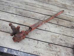 Allis Chalmers Ca Tractor Ac Ross Steering Gear Box Assembly