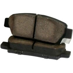 103.04220 Centric 2-wheel Set Brake Pad Sets Front New For 240 Nissan 240sx