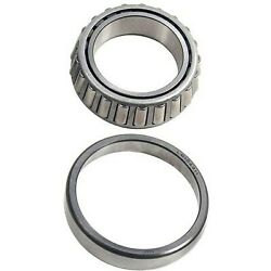 410.91038 Centric Wheel Bearing Front Or Rear Inner Interior Inside New For Ford