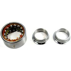 412.35003 Centric Axle Shaft Bearing Rear New For Mercedes S Class Sl Coupe S600