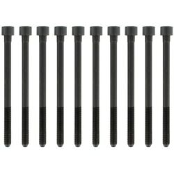 Ahb507 Apex Set Of 10 Cylinder Head Bolts New For Nissan Sentra Infiniti G20 Nx