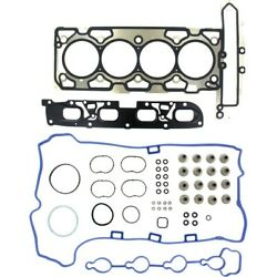 Ahs13011 Apex Set Cylinder Head Gaskets New For Chevy Chevrolet Equinox Regal 11