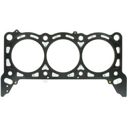 Ahg494r Apex Cylinder Head Gasket Passenger Right Side New Rh Hand For Mustang