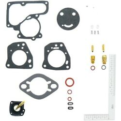 15306a Walker Products Carburetor Repair Kit New For Chevy Styleline 2-10 Series
