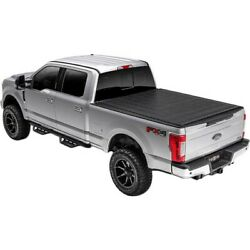 1572001 Truxedo Tonneau Cover New For Chevy Aluminum With Laminated Vinyl Top