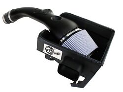 Afe Filters 51-11912 Magnum Force Stage-2 Pro Dry S Air Intake System
