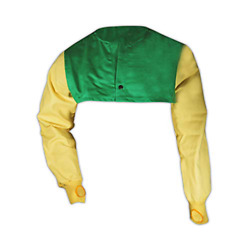 Magid Glove Safety 18015twkw-m Spark Guard Flame Resistant 9 Oz. Cape Sleeve W