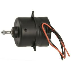 15-80329 Ac Delco Fan Motor Driver Or Passenger Side New For Chevy Rh Lh Civic