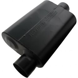 943046 Flowmaster Muffler New For F250 Truck F350 Oval Ford F-250 Super Duty