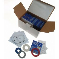 Shim1a Moog Camber And Alignment Kit Rear New For Chevy Olds Le Sabre Somerset