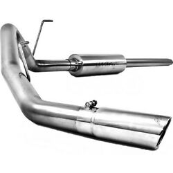 S5200409 Mbrp Exhaust System New For F150 Truck Ford F-150 2004-2008