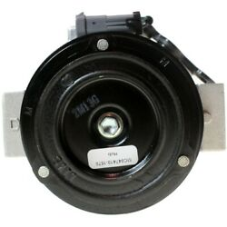 471-0315 Denso A/c Ac Compressor New For Chevy Avalanche Express Van With Clutch