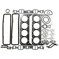Hgs3187 Dnj Set Cylinder Head Gaskets New For Chevy Olds Le Sabre Suburban C10